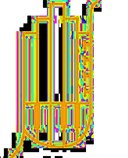 Sargas duo - Vienna 2013 Logo